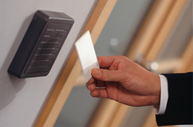 Access Control Systems Long Island